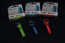 1 Original Nite Glowring Glowrings (new) in original packaging