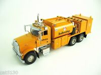 "Peterbilt 357 Elliott Fuel+Lube Truck - ""KOKOSING"" - 1/50 - Sword #SW2041KO"