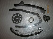 JAPAN MADE TOYOTA MR2 ROADSTER TIMING CHAIN KIT 1.8 1ZZFE 1999 - 2007 1.8 PETROL