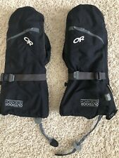 New listing Outdoor Research Mt Baker Modular Gore-Tex® Mitts