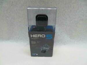 BRAND NEW GoPro - HERO5 Session 4K Action Camera - Black GO PRO SEALED