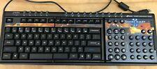 Star Craft II Wings of Liberty Keyboard ZBoard