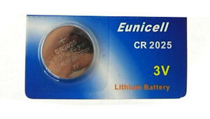 New CR2025 3V Cell Lithium Battery for CMOS Motherboard FREE Shipping