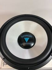 """BERMUDA BY HURRICANE 15"""" D4 OHM SUBWOOFER New old stock #104"""