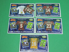 Magnet equipe NICE Just Foot - Pitch 2009 maillot football lot #31