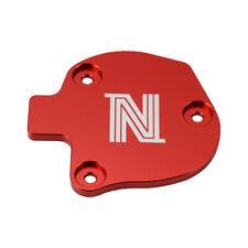 NiceCNC Thumb Throttle Cap Cover For Yamaha Raptor 700R 700 YFM700 YFM700R Red