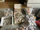 2000+ Worldwide stamps good lot Off Paper minimum 10 FREE 100 years or older