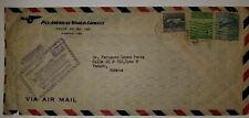 O) 1948 Circa, Pan American World Airways, Tobacco Industry, Tobacco Picking Sc