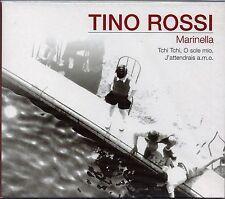 Tino Rossi - Marinella       *CD*    NEU+VERSCHWEISST/SEALED!