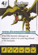 Curse of Dragon Bony Body #016 - Yu-Gi-Oh! - Dice Masters