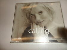 Cd    Geri Halliwell  – Calling