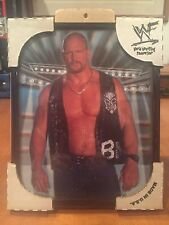 "Stone Cold Steve Austin 1998 Wwf ""8 x 10"" Framed Photo Nip"