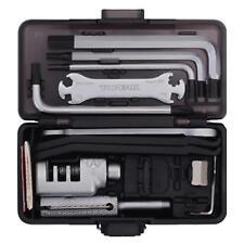 Topeak Survival Gear Box Werkzeugkoffer Mini Werkzeug SET 23 Funktionen roboust