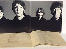 Beatles - Love Songs - gatefold 2 LPs - 1977 U.S. FIRST PRESS - Capitol NM
