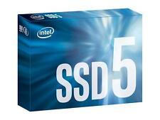 """Intel 540s Series 2.5"""" 120GB SATA III TLC SSD 120G Internal Solid State Drive"""