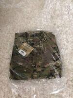 BLACKHAWK! Warrior Wear HPFU Slick Medium Combat Vest Crye Precision Multicam
