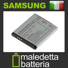 SGH-E200 Batteria Alta Qualità per Samsung SGH-E200 (PW4)