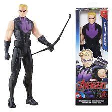Avengers Titan Hero Series Marvel's Hawkeye Figure, 12-Inch