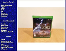 Star Wars: Battlefront 2 II, Xbox One, New, Sealed