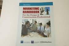 New other Marketing Handbook for the Design & Construction Professional