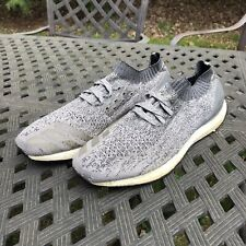 77376777dc114 MSRP  180 Men s Adidas Ultra Boost Uncaged Running Shoes Grey Sz 12.5 DA9159