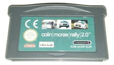 COLIN MCRAE RALLY 2.0 - Game Boy Advance Nintendo DS Lite Gioco Bambini Bimbi