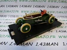 voiture 1/43 BRUMM boite rigide : RECORD vitesse NAPIER 6 1905 168,331 km/h
