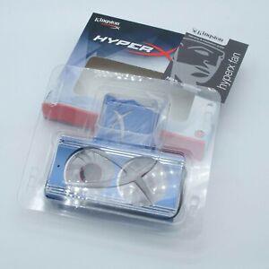 Kingston HyperX Fan Cooler for RAM with LED - KHX-FAN-B - Brand New in Box