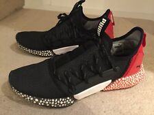 PUMA MENS HYBRID ROCKET RUNNING TRAINERS SIZE 12