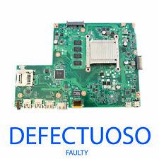 Platte Hauptplatine Beschädigt ASUS F540YA-E2AR2SB1 AMD E2-7110 DAXKAFMB6E0 U: E