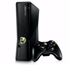 Microsoft Xbox 360 S Launch Edition 250Gb Black Console (Ntsc)