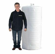 More details for foam wrap roll packaging/underlay - various size options