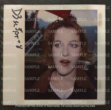 RARE X-Files Gillian Anderson Polaroid