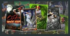 Topps Bunt 2021 ICONIC Halloween Collection Digital