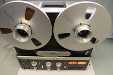 Beliebte Tonbandmaschine REVOX B77 4xSpur,  guter Zustand