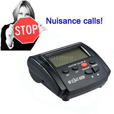 CT-CID803 Caller ID Box Blocker Stop Nuisance Calls Devices Stop All Cold Calls