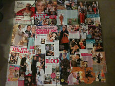 PINK - Over 20 clippings - Alecia Beth Moore