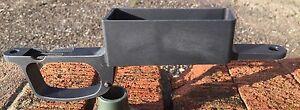 Howa 1500 Weatherby Vanguard S/A AICS Rifle Bottom Metal