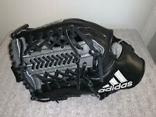 NEW Adidas Baseball Glove EQT 1250 TW Trap Web Outfield Pro Series LHT BNWT Left