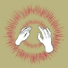 "GODSPEED YOU! BLACK EMPEROR ""LIFT YOUR..."" 2 CD NEW!"