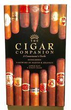 The Cigar Companion A Connoisseur's Guide Book