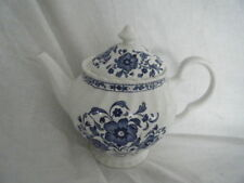 Unboxed 1980-Now Date Range Blue Marks & Spencer Pottery