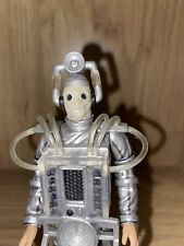 Doctor Who - Cyberman - Action Figure - Tenth Planet