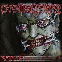 CANNIBAL CORPSE - VILE   CD NEU