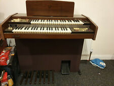 More details for viscount odeon de luxe 221 electric organ.collection only please & cash please.