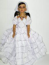 Yawoo Doll Muñeca, Oshanla Religion Yoruba Santeria Orishas Botanica on line ifa