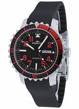 FORTIS b-42 marinemaster automatico Day Date orologio uomo 670.23.43 K