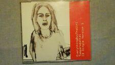 EVERYTHING BUT THE GIRL - TEMPERAMENTAL. CD SINGLE VERSION 1. 3 TRACKS