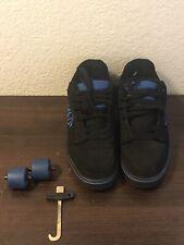 Heelys shoes black 7 USA Size for Boys