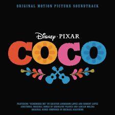 DISNEY - Coco [Original Motion Picture Soundtrack]